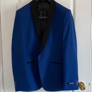 Other - Men's Slim Fit Blue Blazer